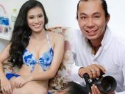 Thời trang - Hoa hậu Việt Nam: Chuyện hậu trường chỉ nhiếp ảnh gia biết