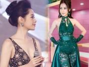 Thời trang - Chi Pu lên tiếng về chiếc váy sexy bị chê