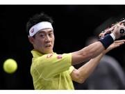 Thể thao - ATP 1000 Cincinnati Masters 15/08: Ai sẽ cản bước Nishikori?