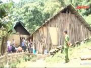 Video An ninh - 100 cảnh sát truy lùng nghi can giết 4 người ở Lào Cai