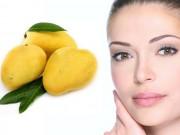 Làm đẹp - 3 cách sử dụng mặt nạ xoài giúp làn da rạng rỡ
