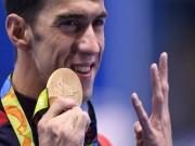 Thể thao - Michael Phelps sắp lập kỷ lục vô tiền khoáng hậu