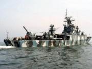 Indonesia bán tàu chiến cho Campuchia, rủ tuần Biển Đông