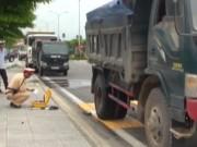 Tai nạn giao thông - Bản tin an toàn giao thông ngày 12.8.2016