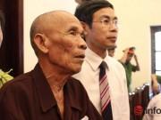 Vụ án oan Trần Văn Thêm: Vì sao lại đình chỉ bị can?