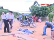 Video An ninh - Xác định 6 nghi can vụ kiểm lâm bị đâm chết giữa rừng