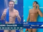 Phim - Hết hồn với sự cố trên truyền hình Olympics 2016