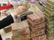 Tài chính - Bất động sản - Đã có ngân hàng giảm lãi suất cho vay