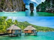 """Thế giới - 12 hòn đảo xinh đẹp """"vạn người mê"""""""