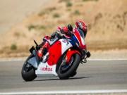 """Thế giới xe - 2016 Honda RC213V-S khiến loạt đối thủ """"khóc thét"""""""