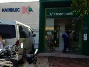 Chủ thẻ Vietcombank khẳng định không click vào website lạ