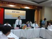 Tin tức trong ngày - Dấu hiệu vi phạm nghiêm trọng ở phân khu KCN Formosa Đồng Nai