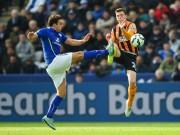 Bóng đá - Hull City – Leicester City: Thách thức nhà vô địch (Khai mạc NHA)