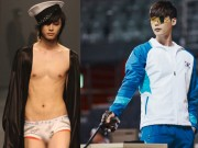 Phim - Lee Jong Suk: Từ người mẫu nội y đến sao hạng A