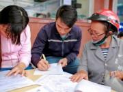 Giáo dục - du học - Nhiều trường ĐH phía Nam công bố điểm chuẩn