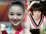 Làm đẹp - 4 vận động viên Hàn Quốc xinh như hot girl ở Olympic
