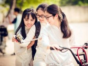 Giáo dục - du học - ĐH Sư phạm TP.HCM công bố điểm chuẩn