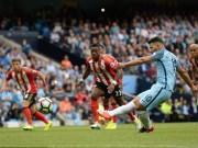 Bóng đá - Chi tiết Man City – Sunderland: Phản lưới nhà (KT)