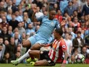 Bóng đá - Man City – Sunderland: Pep ra mắt khó khăn