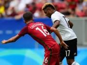 Bóng đá - Bồ Đào Nha - Đức: Sức mạnh đáng nể