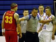 Thể thao - Kịch tính trận derby đầu tiên của bóng rổ Sài Gòn