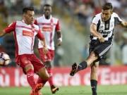 """Bóng đá - Juventus - Espanyol: SAO trẻ át """"bom tấn"""" Higuain"""