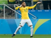 Bóng đá - Brazil - Colombia: Đẳng cấp siêu sao