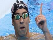 Thể thao - Phá kỷ lục Olympic, Phelps giành HCV thứ 23