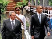 Sinh nhật 90 tuổi, Fidel Castro chỉ trích Barack Obama