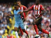 Bóng đá - Pep trình làng Tiki-taka: Khi Sterling sắm vai Messi