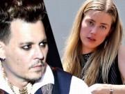 Phim - Lộ clip Johnny Depp nổi khùng, nói tục, ném rượu