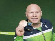 Thể thao - Đô cử Olympic hụt tạ, đoạt HCĐ nhờ… nhào lộn