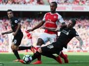 Bóng đá - Arsenal – Liverpool: 7 bàn & đầy ắp siêu phẩm