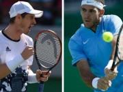 Thể thao - Chi tiết Murray - Del Potro: Đăng quang xứng đáng (KT)