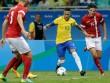 Chi tiết Brazil - Colombia: Nhấn chìm hy vọng (KT)