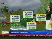 Tin tức trong ngày - Dự báo thời tiết VTV 15/8: Đêm nay, miền Bắc tiếp tục mưa to