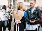Thời trang - Hãy tận hưởng tuổi xuân với chiếc áo rất gợi cảm này