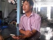 An ninh Xã hội - Gặp người đồng hành cùng tử tù họ Trần đi tìm công lý