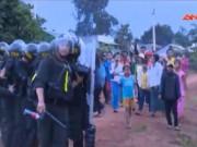 Video An ninh - Khởi tố vụ giết kiểm lâm chấn động Lâm Đồng