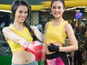 Thời trang - Thí sinh Hoa hậu VN lần đầu livestream với khán giả