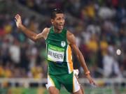 Thể thao - Tin nóng Olympic ngày 9: Kỷ lục thế giới 17 năm bị xô đổ