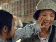 Xúc động với MV về người mẹ Việt bị thiểu năng