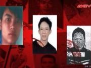 Video An ninh - Lệnh truy nã tội phạm ngày 15.8.2016