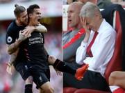 Bóng đá - Arsenal bại trận: Còn bao nhiêu thời gian cho Wenger
