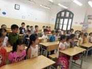 Giáo dục - du học - Sở GD-ĐT Hà Nội công bố đường dây nóng để phản ánh lạm thu