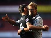 Bóng đá - Liverpool - Klopp: Ngọn lửa không thể kiểm soát