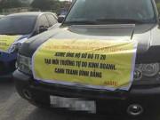 Thị trường - Tiêu dùng - Cần bỏ giấy phép vô lý trong nhập khẩu ô tô