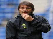 Bóng đá - Chelsea - Conte: Thích nhạc xập xình và hết mình trên sân
