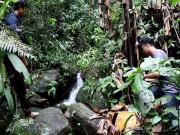 Video An ninh - Đội mưa, vượt lũ truy tìm kẻ giết 4 người ở Lào Cai