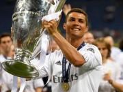 """Bóng đá - Kaka """"cạn lời"""" trước sự phi thường của Ronaldo"""